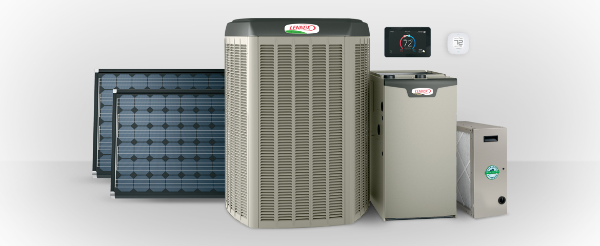 Central Heating Amp Cooling Unit : Home york quality air hvac service